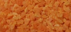 papaya-granules