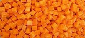 carrots-diced